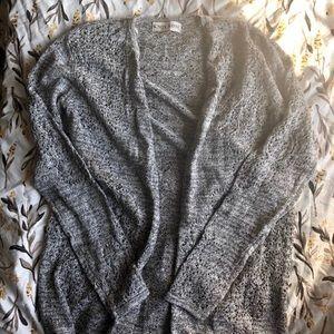 Knox Rose Lightweight Long Knit Cardigan